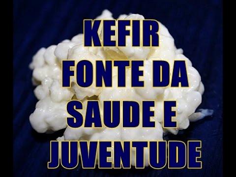 Então, o que é Kefir ?