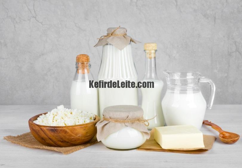 Kefir – como Consumir ?